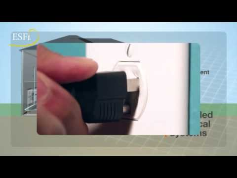 Home Electrical System Safety - YouTube