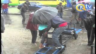 Mvua kubwa yasababisha uharibifu wa mali na miundomsingi Nairobi