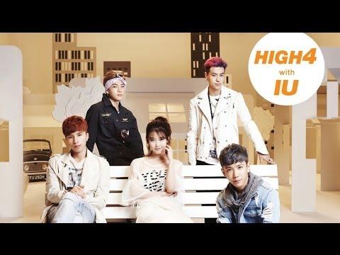 HIGH4 (하이포) & IU (아이유) - 봄 사랑 벚꽃 말고 (Not Spring, Love, Or Cherry Blossoms) (Full Audio)