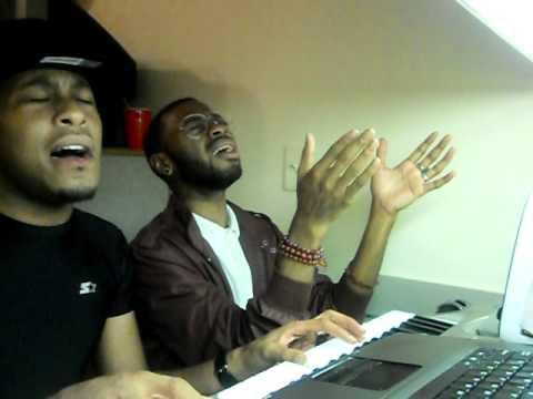 Make Me Over- Randall Nunn & Hasan Green