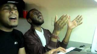 Make Me Over- Randall Nunn & Hasan Green