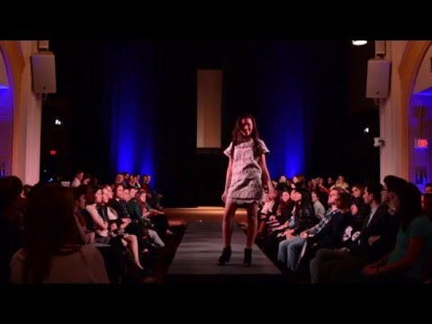 Style in Revolt Fashion Show 2015