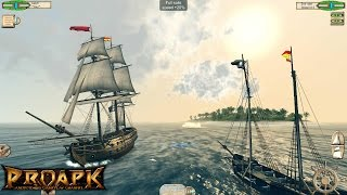 the Pirate: Caribbean Hunt Gameplay IOS / Android