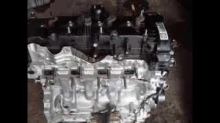 Бу двигатели на заказ из Польши.