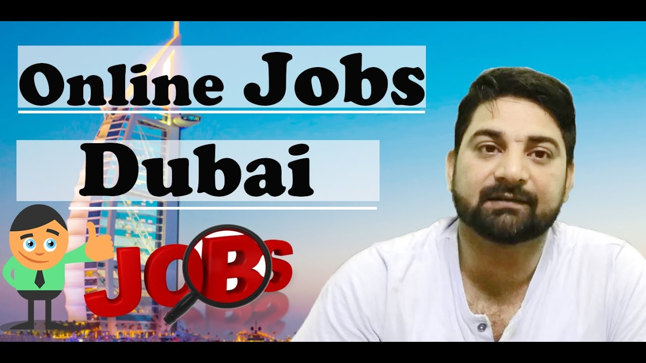 how to job online for dubai easy and fast in hindi how to job online for dubai easy and fast in hindi
