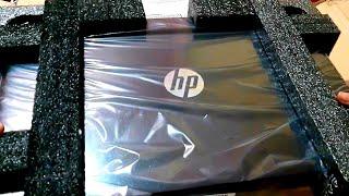 HP Laptop 1TB Hard disk 8GB RAM 2GB Graphics 15-BS580TX Unboxing