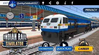 Train for Kids - Indian Rail Simulator Android