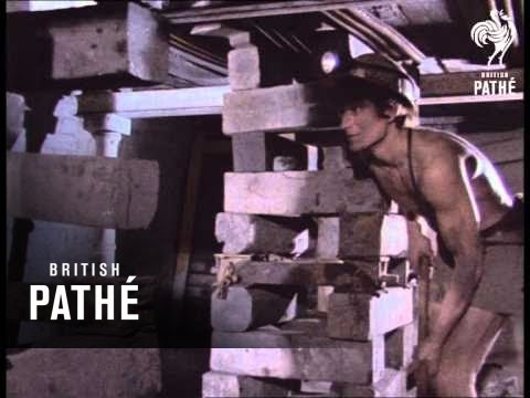 Coal Mining (1972)
