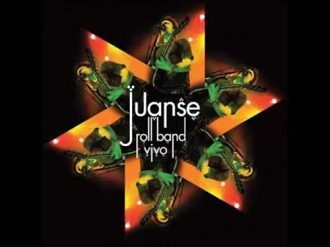 Juanse Roll Band - Ruta 66 (AUDIO)
