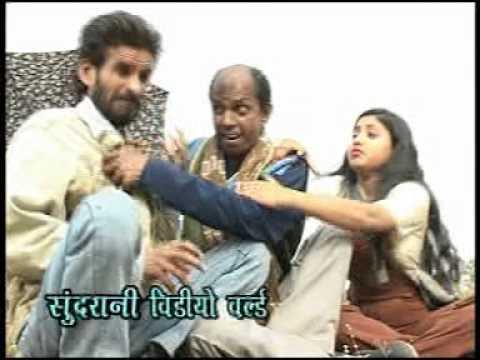 Chor Machahi Shor (Chor Machaye Shor) - Manmohan Thakur - Comedy Chhattisgarhi Movie - Part 2 Of 2