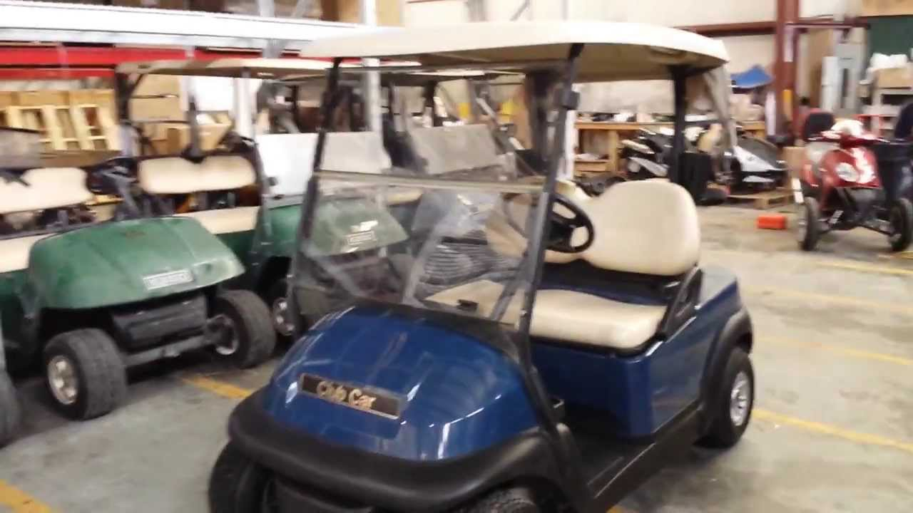 Club Car And Ez Go Golf Cart Reviews From Saferwholesale Com Fully