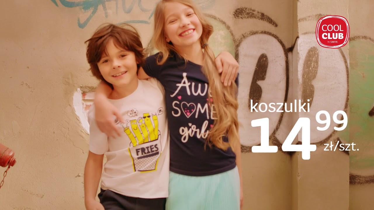 d269eff500b4a7 Cool Club ubrania i buty dla dzieci - sklep internetowy smyk.com