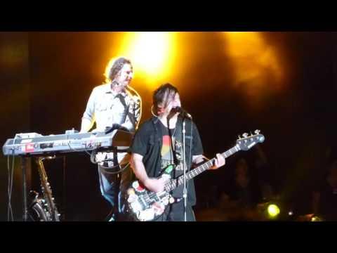 Goo Goo Dolls - January Friend LIVE Corpus Christi [HD] 6/24/14 mp3