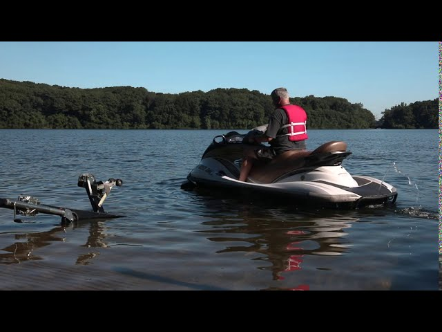 Personal Watercraft Demo EasyGuide