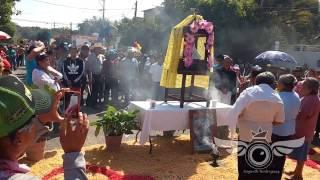 Virgen de la Candelaria Tetecala