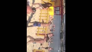 секс на пляже))))) Дзержинский