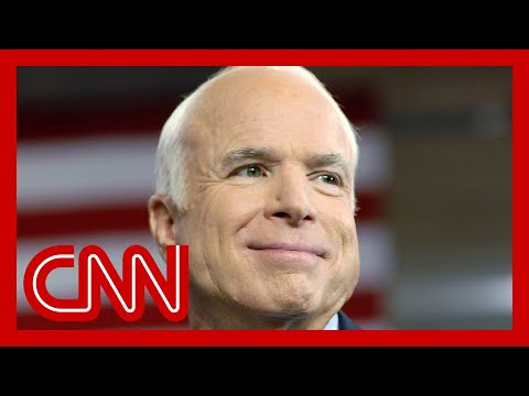 Dems invoke the words of late Sen. McCain during Senate impeachment trial