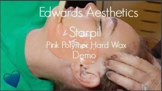 Baixar Edwards Aesthetics | Starpil Pink Polymer Wax