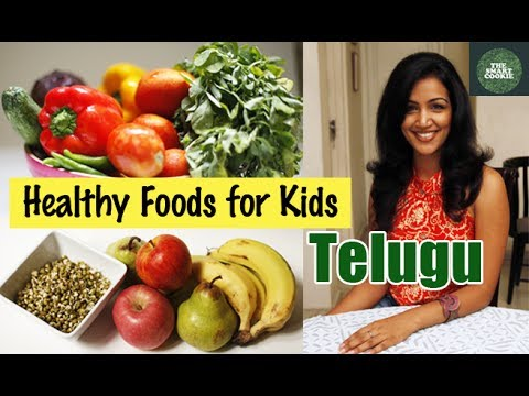 Healthy lunch ideas for children telugu also youtube rh