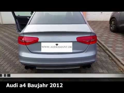 audi a4 b8 8k facelift dynamischer blinker dynamic turn. Black Bedroom Furniture Sets. Home Design Ideas