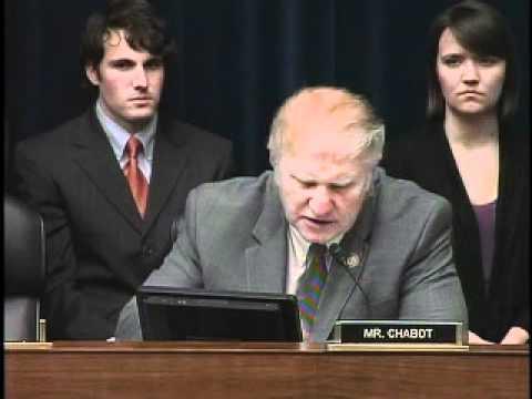 HEARING: Politicizing Procurement 5.12.11