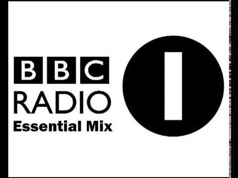 Essential Mix 2000 08 06   Danny Rampling, Live from Space, Ibiza