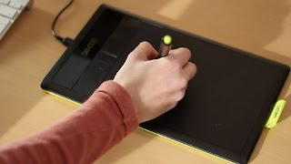 Best Drawing Tablets 2017 - Our Most Recommended Graphics Tablets