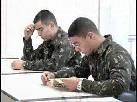 ESA escola de sargento das armas