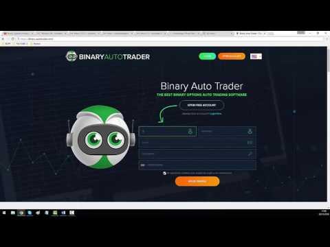 forex binary robot