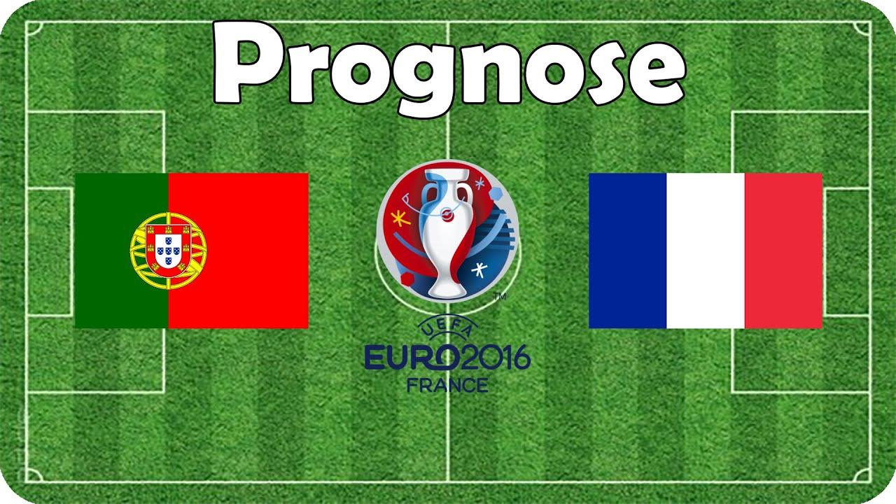 portugal frankreich prognose