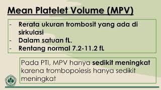 Understanding the Pathophysiology of ITP.