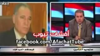 الزند وزيرا للعدل بمصر.. اكتملت صورة النظام