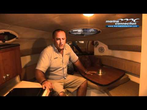 BRAND NEW 2011 Stingray 250 CS Cabin Cruiserby Marine Connection Boat Sales