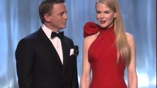 Pan's Labyrinth Wins Art Direction: 2007 Oscars