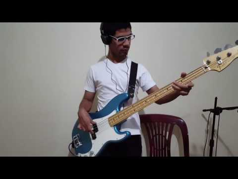 Exit Music - Radiohead (Bass cover)