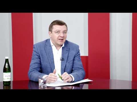 Актуальне інтерв'ю. М. Палійчук. Підсумки першого туру президентських виборів в Україні
