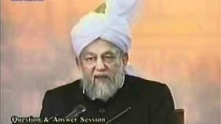 Ahmadiyya Khalifa about existence of God - Must watch
