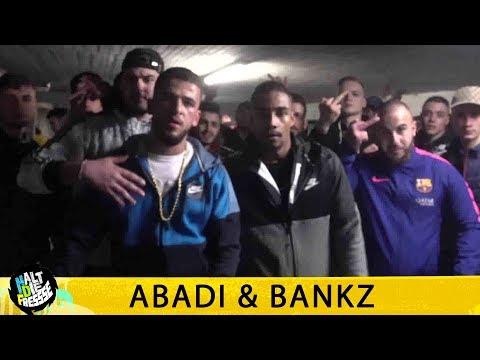 ABADI & BANKZ (NK44) - DIE ZUKUNFT VERLOREN - HALT DIE FRESSE 404 (OFFICIAL HD VERSION AGGROTV)