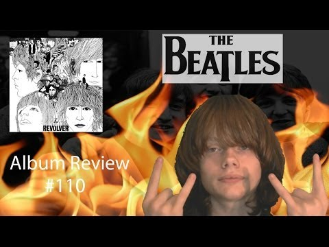 Revolver by The Beatles Album Review #110
