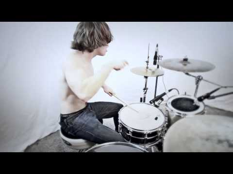 Memphis May Fire - The Rose | Drum Cover by Kc Marotta