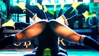 Oficjalny Trailer Dancehall Challenge 2016