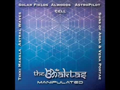 The Bhaktas - Cosmic Mantra (CELL Remix)