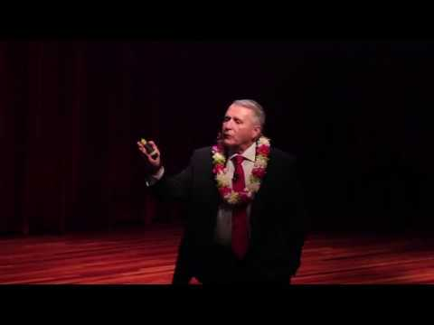 2018 Hawaii School Empowerment Conference Keynote