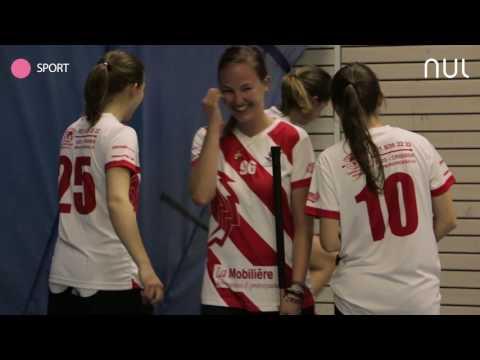 2/ NUL - Sport: LUC unihockey Femina