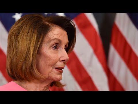 Pelosi: \'No regret\' about strategy to ignore Trump\'s immigration rhetoric
