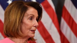 Pelosi: 'No regret' about strategy to ignore Trump's immigration rhetoric