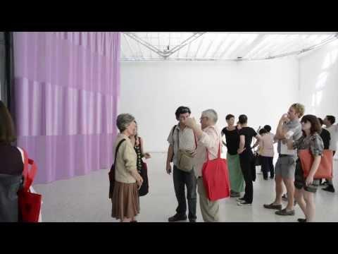 Dutch Pavilion Venice 2012, 8X normal speed
