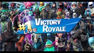 FORTNITE - STREAM SNIPE - KILL ME AND GET A SHOUT OUT - XBOX CONTROLLER vs PC MOUSE AND KEYBOARD