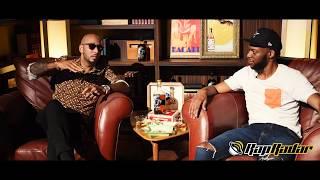Cigar Talk: (Full Ep) Swizz Beatz talks Battle vs Timbaland, Harvard Grad, No Commission & more