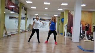 Zumba ® fitness Kraljevo | J Balvin Safari